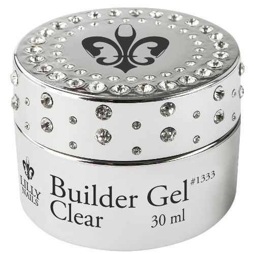Gel Builder Clear