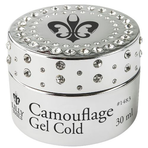 Gel Camouflage Cold (builder)
