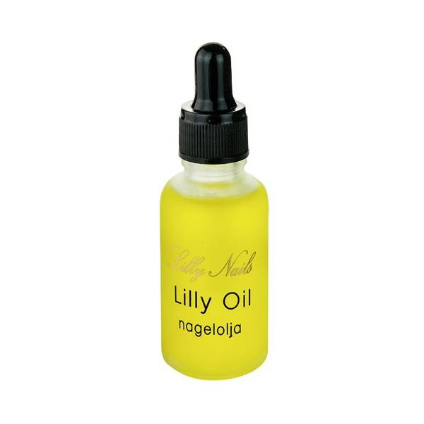 Olie Lilly Nagelriemolie Pipet 30ml 10stuks