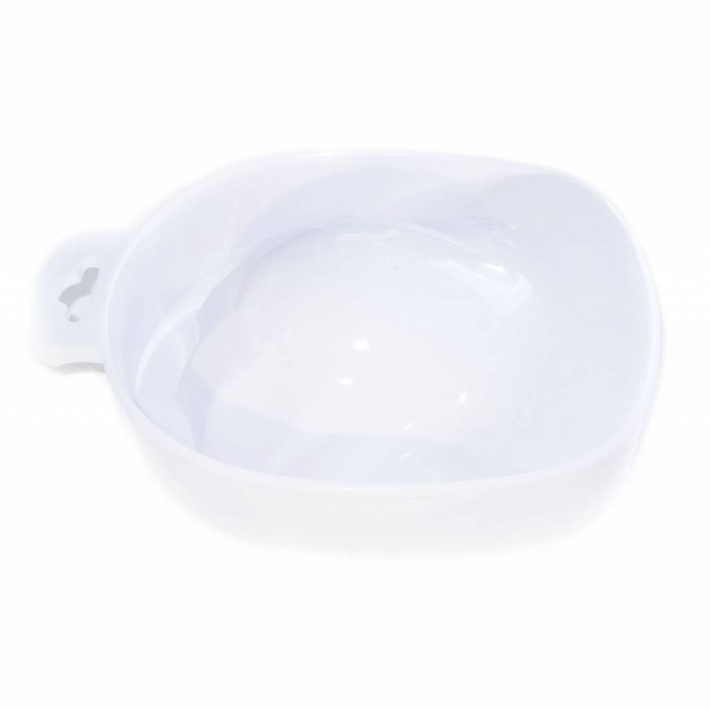 Werkmateriaal Manicure Bowl