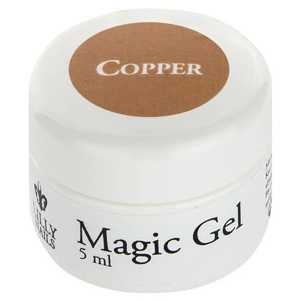 Gel Magic Copper