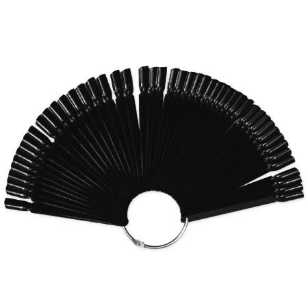 Voorbeeld Tips Aan Ring Extra Groot 50tips BLACK