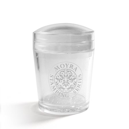 Nailart Moyra PiXL Clear Stempel