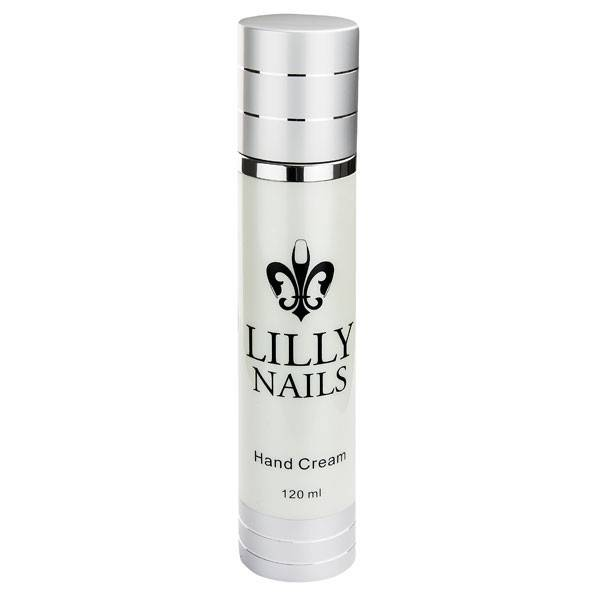 Hand Creme Lilly 120ml 10stuks