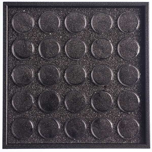 Opbergen Box Met Ruimte Voor Potjes (25stuks)