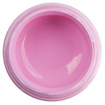 Acrylic Paint Barbie Pink
