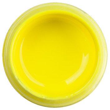 Acrylic Paint Yellow