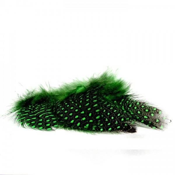 Nailart Veer Groen