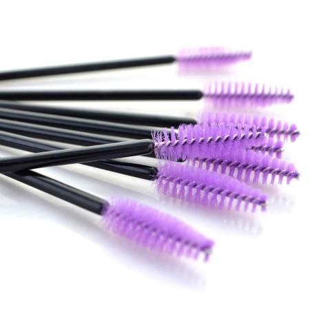 Eyelash Brushes 25pcs