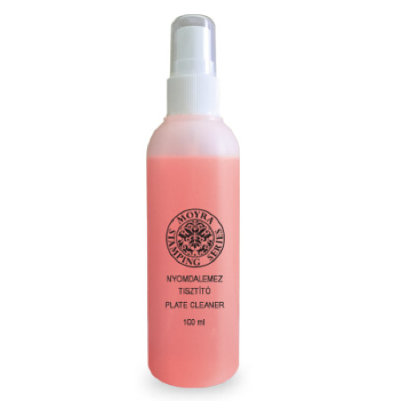Plate Cleaner 100ml