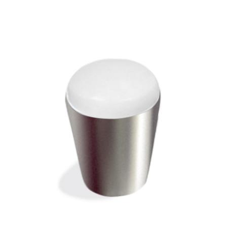 Moyra Stempel Metallic Wit