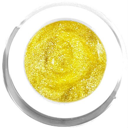 Gel Glitter Sparkling Sun