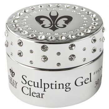 Gel Sculpting