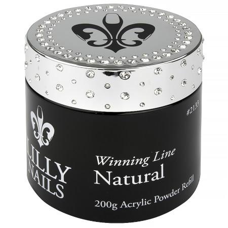 Acryl Naturel 200gr Navulling