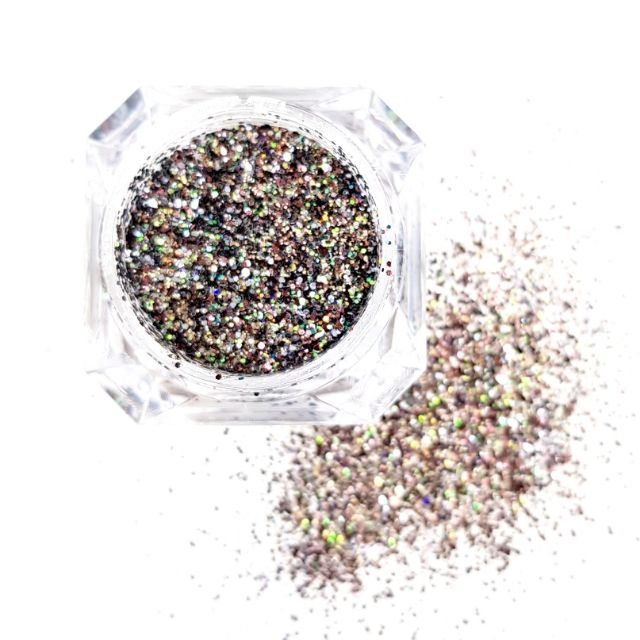 GLITTER MIX Peggy