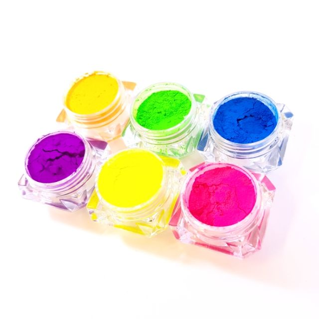 Pigment Neon Collection