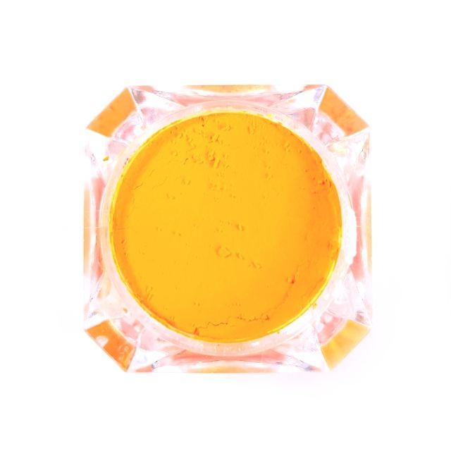 Pigment Neon Orange