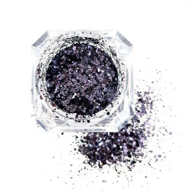 Glittermix Tuxedo By Solin