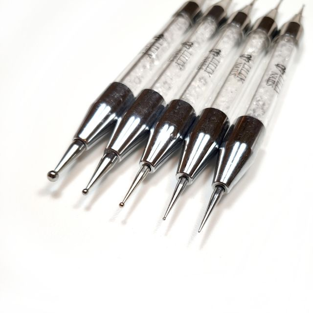 Dotting Tools 5 St