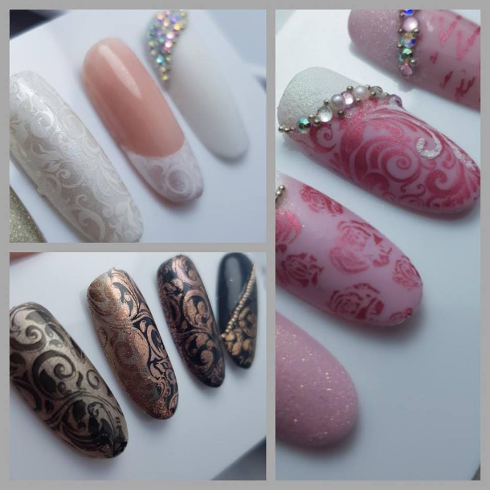 Workshop Moyra & Pigmenten